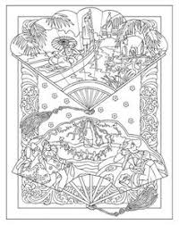 free coloring pages art thaneeya mcardle good morning