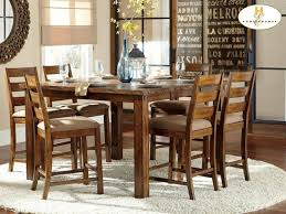 Bench And Table Set Dining Room