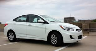 hyundai accent car review 2013 hyundai accent review the epitome of dullsville