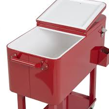 Patio Ice Cooler by Patio Patio Cooler Cart Diy Cooler Box Party Cooler Stand