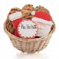 signature cookie gift baskets for sale lady fortunes
