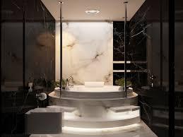 White Marble Bathroom Ideas Good White Marble Tile Bathroom Ideas On With Hd Resolution