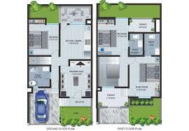 row home plans row house layout plan patel pride aurangabad home building plans