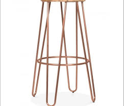 stool metal dining chair awesome orange counter stool 1 of metal