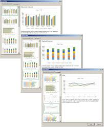 Spreadsheet Graphs And Charts From Data To Doughnuts How To Create Great Charts And Graphics In