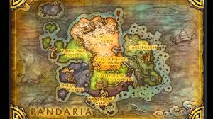 World Of Warcraft Map Mist Of Pandaria Map Overlay Hd Youtube