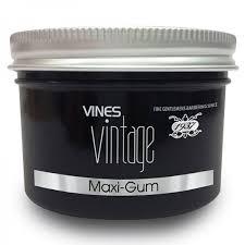 vines vintage maxi gum 125ml