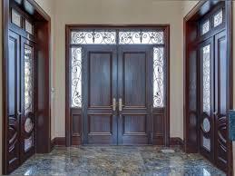 incredible custom built interior doors handmade solid wood doors