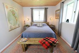 a guest room for the boys ecochic