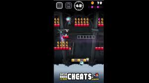super mario run world cheats for world 6 2 switch ghost house