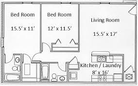 8 unit apartment building plans 2 bedroom student apartment near purdue 326 sc 7 s chauncey ave