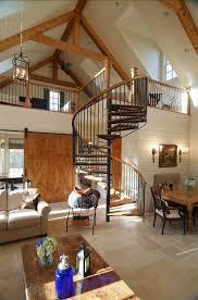 Staircase Ideas For Homes How To Choose Between Spiral And Modular Staircases Home Bunch