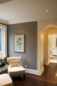 U Best Interior Warm Sitting Room Colours I Loooove The Grey Yellow Color