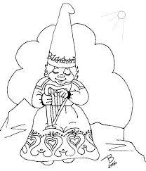 pin margo mills wayman fallis gnomes gnomes