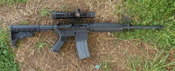 8 tips for the new ar 15 shooter