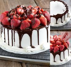 Best Chocolate Cake Recipe EVER Decorated Four Ways} Hello
