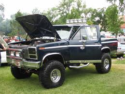 Autopassion 1981 Ford F150 Regular Cab Specs Photos Modification