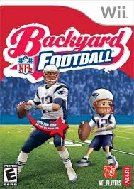 Backyard Sports Game Backyard Football 2008 Preview Ign