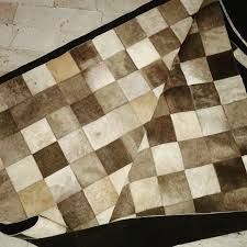Patchwork Cowhide 34 Best Our Cowhide Patchwork Carpets Images On Pinterest