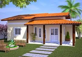 Popular Sítio Estreito: Agora é escolher a planta da casa &OM08