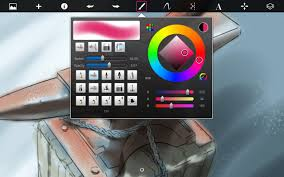 autodesk expands sketchbook pro color palette with copic markers