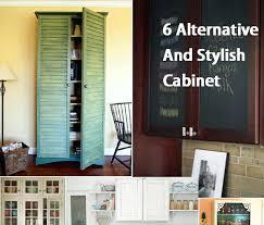 alternative kitchen cabinet ideas kitchen cabinet alternatives pantry alternatives pantry cabinet