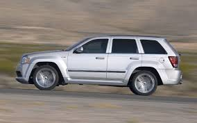 turbo jeep srt8 2006 hennessey srt600 jeep grand cherokee srt8 performance road test