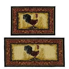 rooster rug ebay