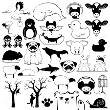 3 851 pug stock vector illustration and royalty free pug clipart