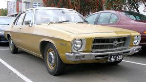 vauxhall monaro ute holden kingswood wikipedia