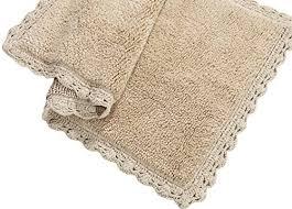 Shabby Chic Bathroom Rugs 51blrgh0pol Sl500 Shabby Chic Bathroom Rug Crochet 2 Bath