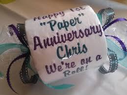 1st year wedding anniversary ideas the 25 best paper anniversary ideas on paper