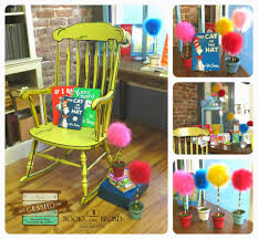illustrated 3d rocking chair chalk painted furniture flip looks
