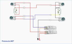 sylvania 49908 4 lamp ballast wiring diagram sylvania wiring
