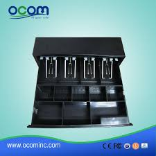 three position manual metal cash drawer