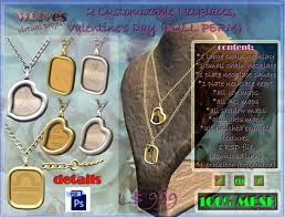 customizable necklaces second marketplace wvp perm 30 2 customizable