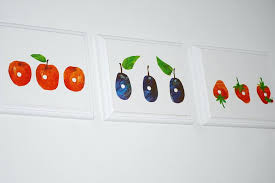 Hungry Caterpillar Nursery Decor The Hungry Caterpillar Wall Euprera2009