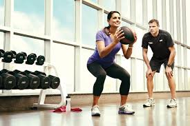 personal training certification programs
