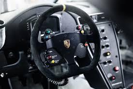 wheels porsche 911 gt3 2017 porsche 911 gt3 cup steering wheel and dash