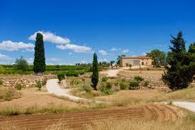 temps de terra katalonien eine finca wie aus dem bilderbuch