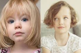 Haircuts For Little Girls 54 Cute Hairstyles For Little Girls Mothers Should Definitely See