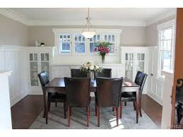 Dining Room With Wainscoting Best 25 Wainscoting Dining Rooms Ideas On Pinterest Dining Room