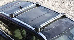 Car Top Carrier Cross Bars For Volvo V70 Xc Cross Country 2002 Car Top Roof Rack Cross Bars