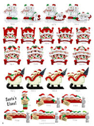 rudolph and me personalized ornaments turn key cart