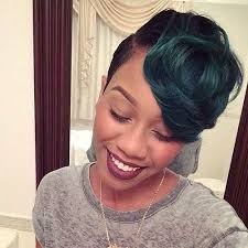 best hair for wide nose 50 african american short black hairstyles haircuts for women