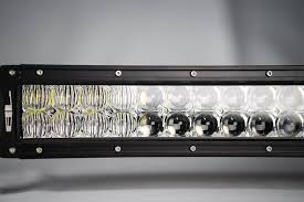 30 Led Light Bar by 30 Inch Black Label Lighting Rgb Led Light Bar And Behind The
