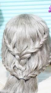 anglo saxons hair stiels daenerys khaleesi inspired braid game of thrones hairstyle