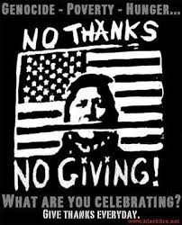 thanksgiving from an american indian perspective