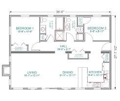 1100 sq ft 1100 sq ft house plans 3 bedroom 700 square foot home
