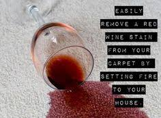 Red Wine Stain Upholstery Diy How To Remove Wine Stains Tips Diy How Stuff Works
